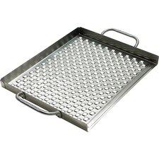 Flat Grill Topper