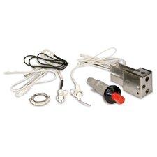 Grill Pro Push Button Igniter Kit