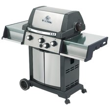Signet 70 Gas Grill