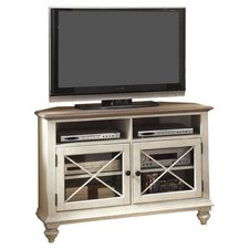 Coventry Two Tone TV Stand