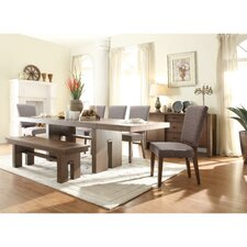Terra Vista Extendable Dining Table