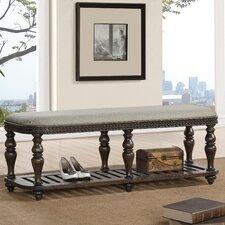 Belmeade Upholstered Bedroom Bench