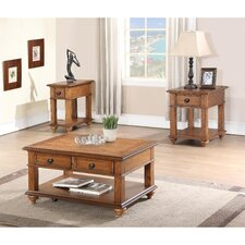 Allegheny Coffee Table Set