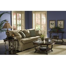 Ambrosia Coffee Table Set