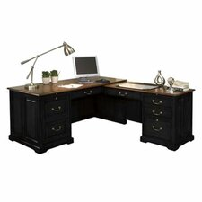 Bridgeport Executive Desk