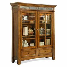 "Craftsman Home 60"" Barrister Bookcase"