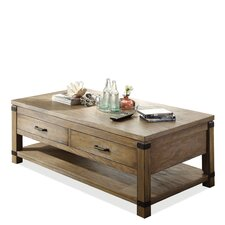 Bay Cliff Coffee Table