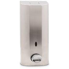 Single Stainless Steel Shower Dispenser