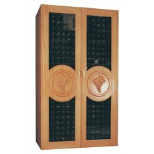 Concord 440 Bottle Single Zone Freestanding Wine Refrigerator