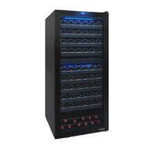 Butler 110 Bottle Dual Zone Freestanding Wine Refrigerator