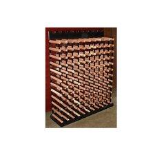 120 Bottle Cellar Trellis Wine Rack