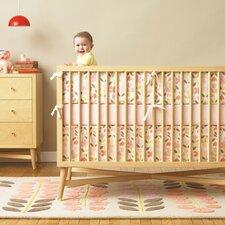 Rosette Nursery Bedding Collection