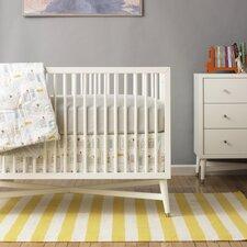 Skyline Nursery Bedding Collection
