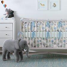 Caravan Nursery Bedding Collection