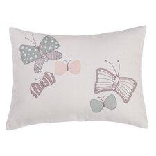Arden Cross Stitch Pillow
