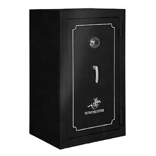 1.25 Hr Fireproof Home and Office Dial Lock Security Safe