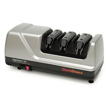 Hone Edge Select Plus Diamond Coated Stainless Steel Electric Knife Sharpener