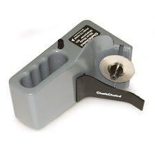Food Slicers Diamond Coated Stainless Steel Electric Knife Sharpener