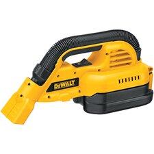 Dewalt - Wet/Dry Vacuums 18V Hand Vacuum Bare Tool: 115-Dc515B - 18v cordless 1/2 gallonvacuum
