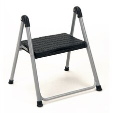 1-Step Steel Step Stool