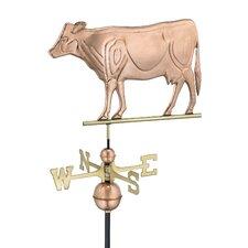 Dairy Cow Weathervane
