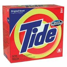 - if tide 18# 1/2 cup usebulk multi-purpo