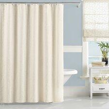 Cotton Nepal Shower Curtain