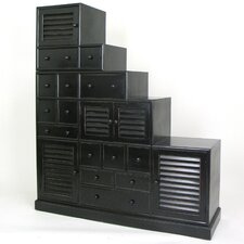 5 Step Cabinet