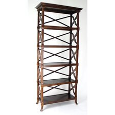 "Charter 73.5"" Etagere"