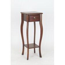 Pedestal Telephone Table
