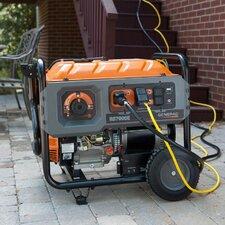 RS7000E Portable Generator