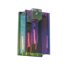 Dichroix 1 Light Wall Sconce