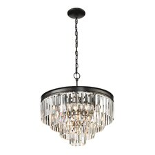 Palacial 5 Light Pendant