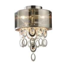 Parisienne 2 Light Wall Sconce