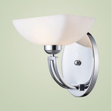 Arches 1 Light Wall Sconce