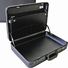 Deluxe Soft Molded Attache Case