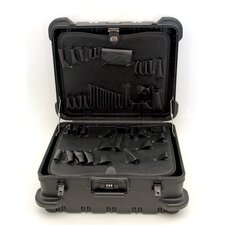 Military Type Super-Size Tool Case