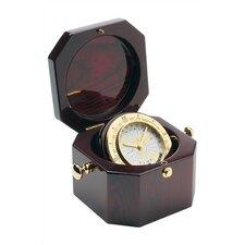 Grand Admiral Chest Clock