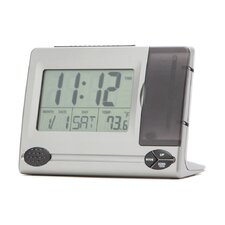 Desk Mate Clock