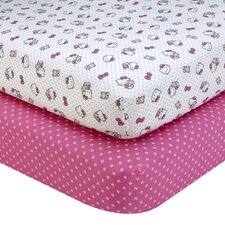 Cute as a Button Sheets