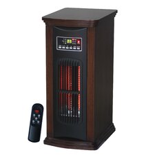 Portable Electric Infrared Tower Heater