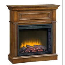 The Briarton Electric Fireplace