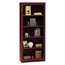 "Saratoga 71.63"" Standard Bookcase"