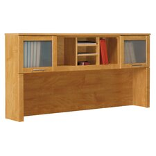 Somerset Collections - Hutch For L Desk