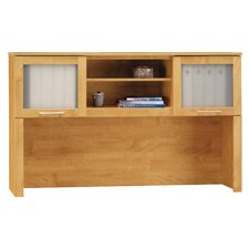 """Somerset Collection - Hutch for L-Desk 60"""""""