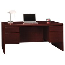 Northfield Executive Desk