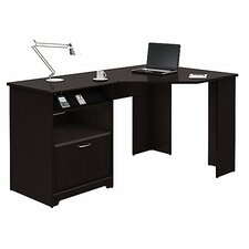 Cabot Corner Executive Desk