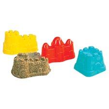 3-Piece Castle Set (Set of 2)