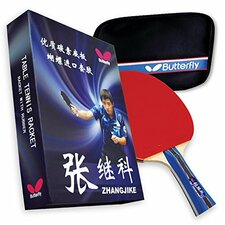 Table Tennis Zhang Jike Paddle Set