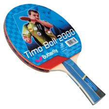 Timo Boll 2000 Racket